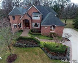 Single Family for sale in 28638 WINTERGREEN Court, Farmington Hills, MI, 48331