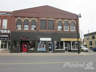 Apartment for sale in 126 MAY ST. N., Thunder Bay, Ontario