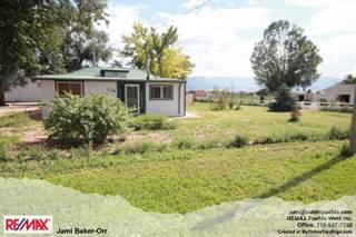 Residential Property for sale in 280 8th St, Penrose, CO, 81240