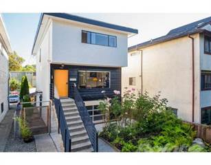 Single Family for sale in 764 E PENDER STREET, Vancouver, British Columbia
