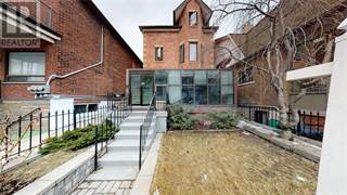 Single Family for sale in 995 DUFFERIN ST, Toronto, Ontario, M6H4B2