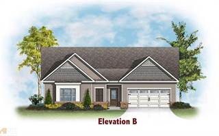 Single Family for sale in 4348 Rockrose Green Way 19B, Gainesville, GA, 30504