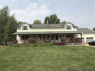 Single Family for sale in 206 EVANS AVE, Elk Mountain, WY, 82324