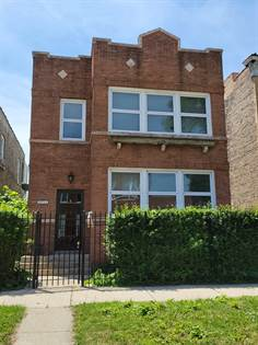 Multifamily for sale in 3331 West Carroll Avenue, Chicago, IL, 60624