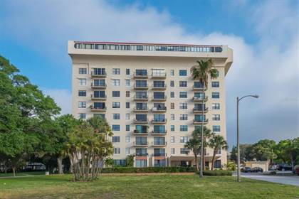 Residential Property for sale in 2109 BAYSHORE BOULEVARD 408, Tampa, FL, 33606