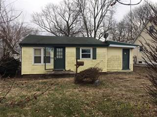 Single Family for sale in 224 West 2nd Street, Cahokia, IL, 62206