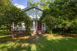 Single Family for sale in 79 & 83 Rock Hill Rd., Sumrall, MS, 39482