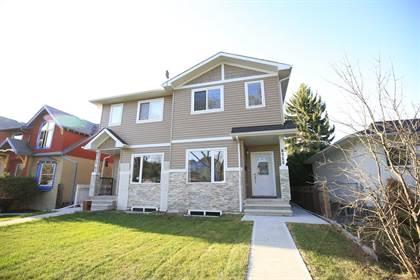 Single Family for sale in 8718 83 AV NW, Edmonton, Alberta, T6C1B3