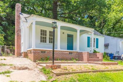 Residential Property for sale in 1868 Center Avenue, East Point, GA, 30344