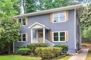 Single Family for sale in 339 Madison Avenue, Decatur, GA, 30030