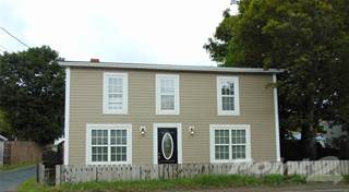 Single Family for sale in 245 Conception Bay Highway, Spaniard's Bay, Newfoundland and Labrador