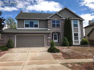 Single Family for sale in 9025 Clapham Court, Colorado Springs, CO, 80920