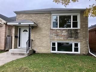 Single Family for sale in 1821 North 40th Avenue, Stone Park, IL, 60165