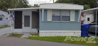Residential Property for rent in 12300 Seminole Blvd., Seminole, FL, 33778