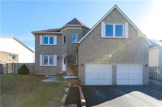 Residential Property for sale in 39 Sawdon Dr, Whitby, Ontario