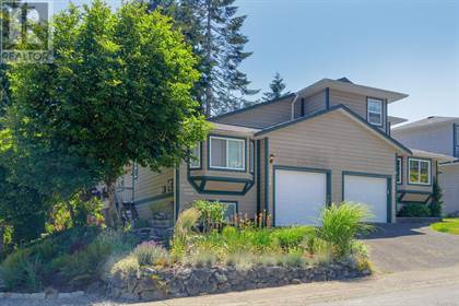 Single Family for sale in 3228 Hillwood Rd, Duncan, British Columbia, V9L5K6