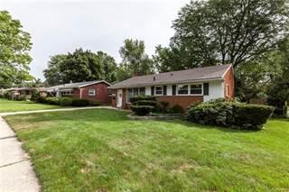 Single Family for sale in 9948 HAMBLETON Street, Livonia, MI, 48150