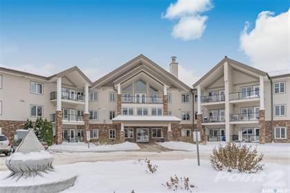 Condominium for sale in 1010 Ruth STREET E 307, Saskatoon, Saskatchewan, S7J 4M9