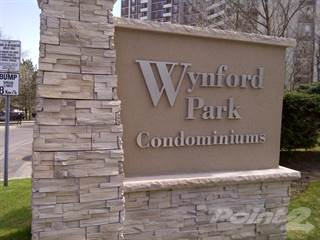 Condo for sale in 20 Edgecliff Golfwary, Toronto, Ontario, M3C3A4