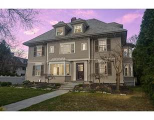 Single Family for sale in 23 Yale Street, Winchester, MA, 01890