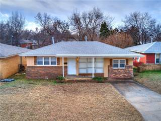 Single Family for sale in 3928 NW 14th Street, Oklahoma City, OK, 73107