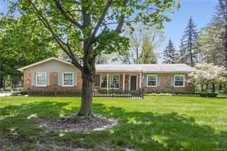Single Family for sale in 45333 GALWAY, Novi, MI, 48167