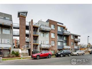 Single Family for sale in 2810 E College Ave 308, Boulder, CO, 80303