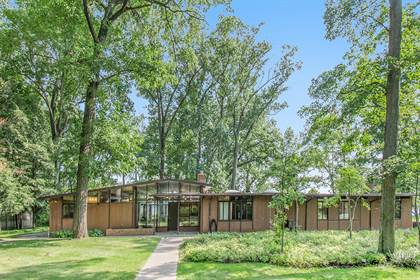 Residential for sale in 15650 Northwood Lane, Hickory Corners, MI, 49060