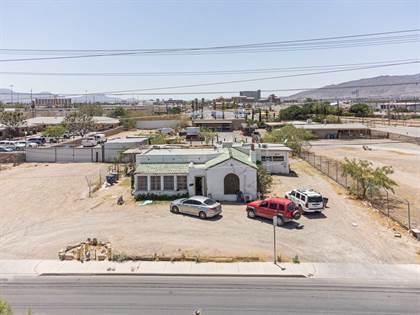 Multifamily for sale in 165 N GLENWOOD Street, El Paso, TX, 79905