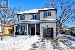 Single Family for sale in 84 CAVEHILL CRES, Toronto, Ontario, M1R4P9