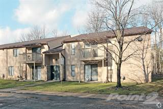 Apartment for rent in West Oaks - Southfield, MI, Southfield, MI, 48076