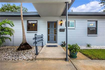 Residential Property for sale in 1245 80TH AVENUE N, St. Petersburg, FL, 33702