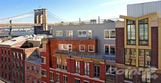 Apartment for rent in 225 Front St #4N - 4N, Manhattan, NY, 10038