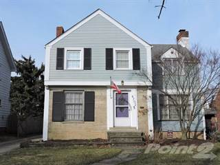 Residential for sale in 4702 Broadale, Cleveland, OH, 44109