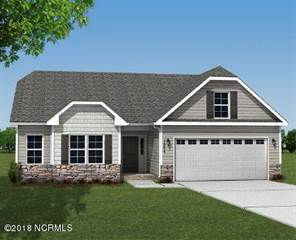 Single Family for sale in 5808 Sagebrush Drive, Greater Grimesland, NC, 27858