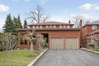 Residential Property for sale in 65 Yongehurst Rd, Richmond Hill, Ontario, L4C3T3