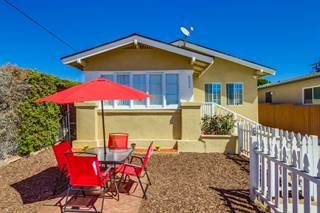 Single Family for sale in 4295 48th st, San Diego, CA, 92115