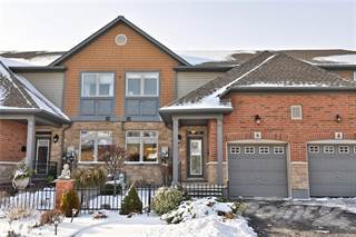Townhouse for sale in 6 Conrad Place, Grimsby, Ontario, L3M 5S5