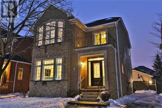 Single Family for sale in 2664 Castle Hill Crescent, Oakville, Ontario, L6H6J1