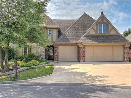 Residential Property for sale in 7516 E 94th Street, Tulsa, OK, 74133