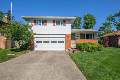 Residential for sale in 6521 Cranwood Square W, Columbus, OH, 43229