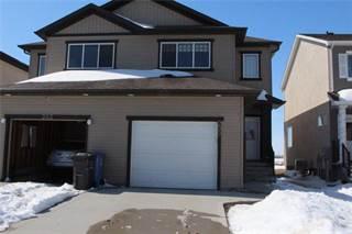 Single Family for sale in 299 Castlebury Meadows DR, Winnipeg, Manitoba, R3C2E6