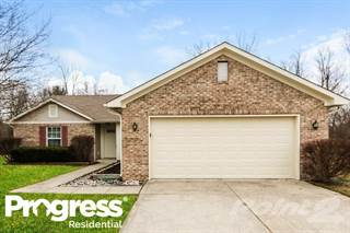 House for rent in 12036 Pepperwood Dr, Lawrence, IN, 46236