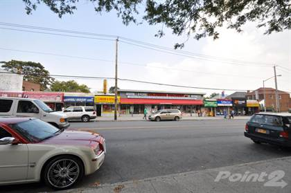 Retail Property for sale in 2414-2448 Williamsbridge Rd, Bronx, NY, 10469