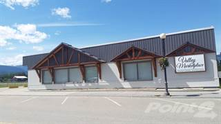Comm/Ind for sale in 211 Main Street, McBride, British Columbia, V0J 2E0