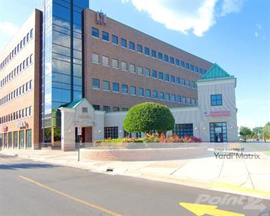Office Space for rent in 19251 Mack Avenue, Grosse Pointe Woods, MI, 48236