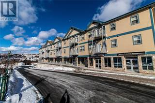 Condo for sale in 1 Centennial Street Unit, Mount Pearl, Newfoundland and Labrador, A1N0C9