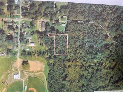 Lots And Land for sale in 00 HESLIP ST, Pelahatchie, MS, 39145