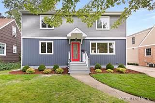 Single Family for sale in 581 South Parkside Avenue, Elmhurst, IL, 60126