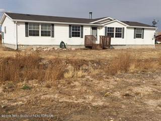 Residential for sale in 911 E SECOND ST, Marbleton, WY, 83113